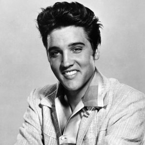 Elvis Presley Artist photo