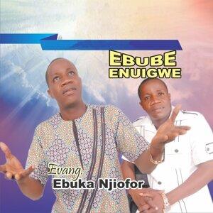 Evang. Ebuka Njiofor Foto artis