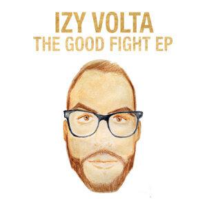 Izy Volta Foto artis