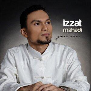 Izzat Mahadi Foto artis