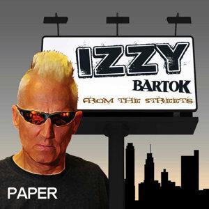 Izzy Bartok Foto artis