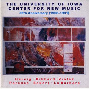 University of Iowa Center for New Music, The Foto artis