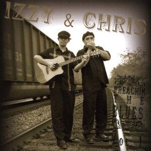 Izzy & Chris Foto artis