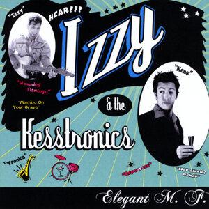 Izzy and the Kesstronics Foto artis