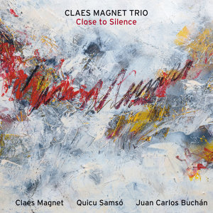 Claes Magnet Trio Foto artis