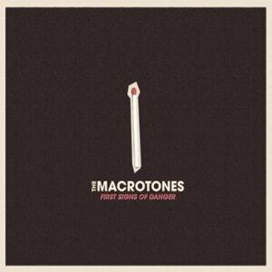 The Macrotones Foto artis