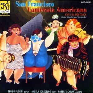 San Francisco Camerata Americana Foto artis