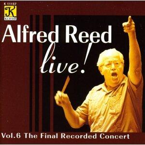 Alfred Reed Foto artis