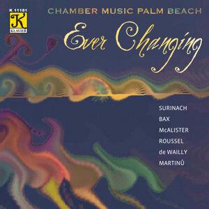 Chamber Music Palm Beach Foto artis