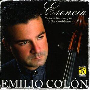 Emilio Colon Foto artis
