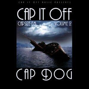 Cap Dog Foto artis