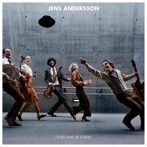 Jens Andersson Foto artis