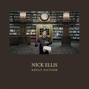 Nick Ellis Foto artis