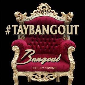 #Taybangout Foto artis