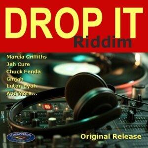 Drop It Riddim Foto artis