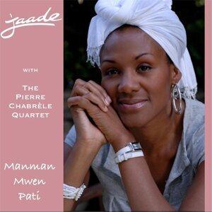Jaade, The Pierre Chabrèle Quartet Foto artis