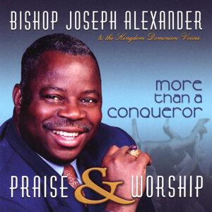 Bishop Joseph A. Alexander And The Kingdom Dominion Voices Foto artis
