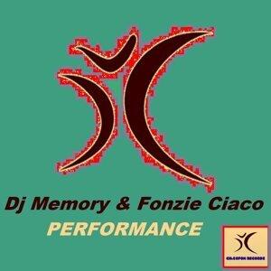Dj Memory, Fonzie Ciaco Foto artis