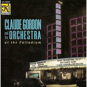Claude Gordon Orchestra Foto artis