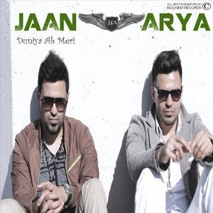 Jaan & Arya Foto artis