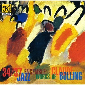 34/37 Jazz Ensemble Foto artis