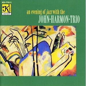 John Harmon Trio Foto artis