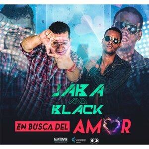Jaba & Black Foto artis