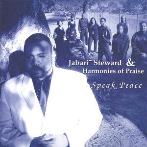 Jabari Steward & Harmonies of Praise Foto artis