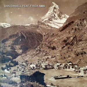 Dan Daniell feat. Frida Foto artis
