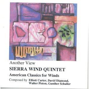 Sierra Wind Quintet Foto artis