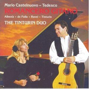The Tinturin Duo Foto artis
