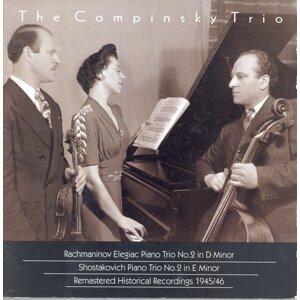 Compinsky Trio Foto artis
