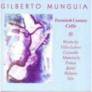 Gilberto Munguia Foto artis
