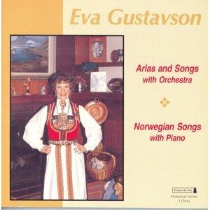 Eva Gustavson Foto artis