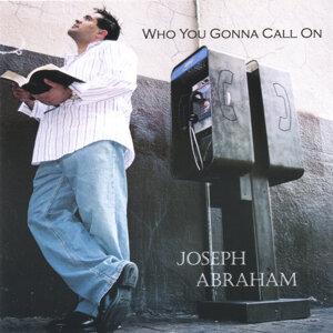 Joseph Abraham Foto artis