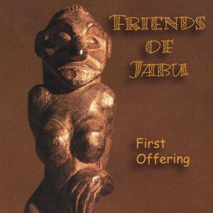 Friends of Jabu Foto artis