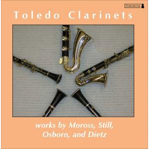 Toledo Clarinets Foto artis