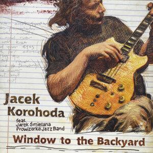 Jacek Korohoda Foto artis