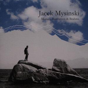 Jacek Mysinski Foto artis