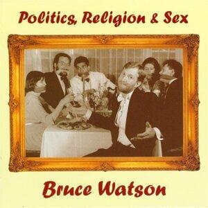 Bruce Watson Artist photo