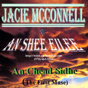Jacie Mcconnell & An Shee Eilee Foto artis