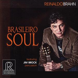 Reinaldo Brahn Foto artis