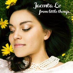 Jacinta Le Foto artis