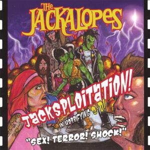 The Jackalopes Foto artis