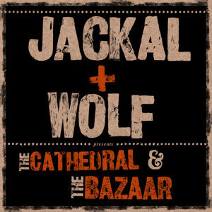 Jackal + Wolf Foto artis
