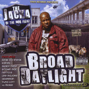 The Jacka of the Mob Figaz Foto artis