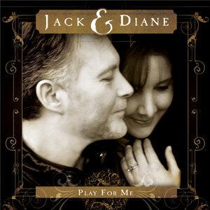 Jack and Diane Foto artis