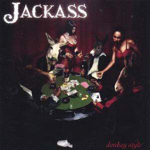 Jackass Foto artis