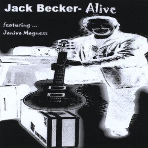 Jack Becker Foto artis