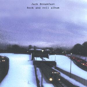 Jack Breakfast Foto artis